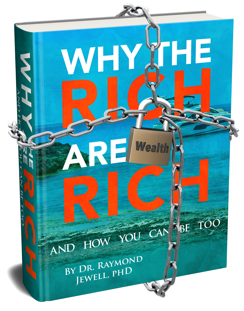 Why The Rich Are Rich